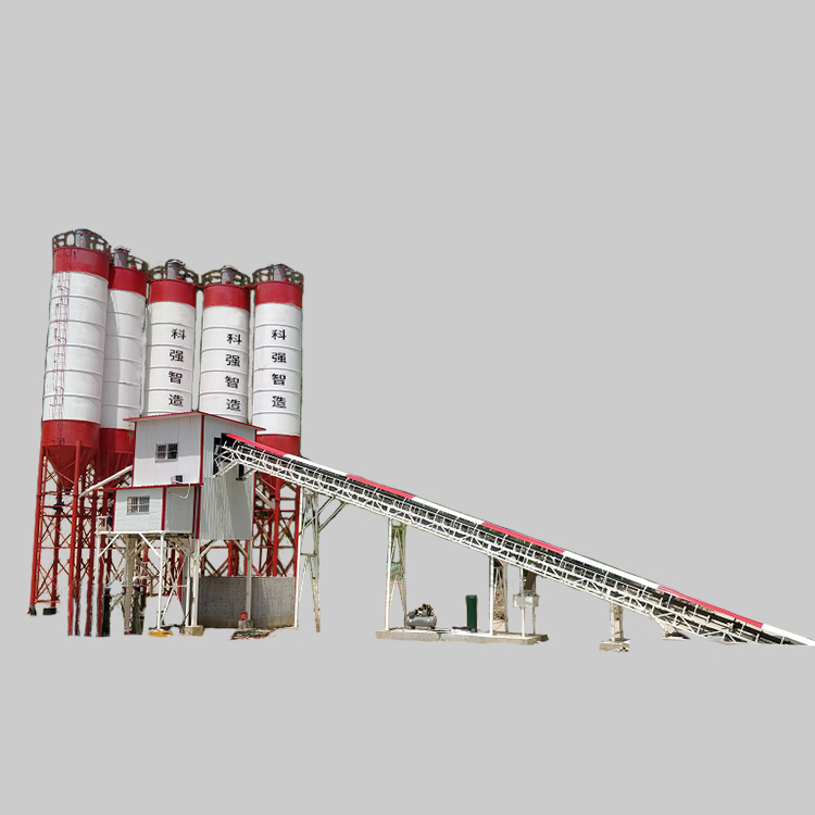 Concrete Batch Plant HZS90